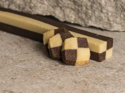 Chess cookie